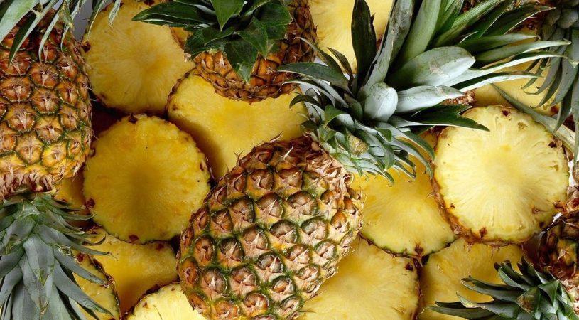 هایپر تره بار | خواص آناناس