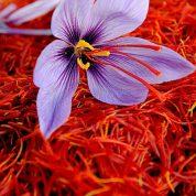 هایپر تره بار | زعفران