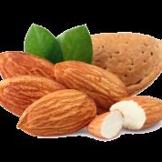 هایپر تره بار | ارزش غذایی بادام
