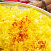 هایپر تره بار | برنج